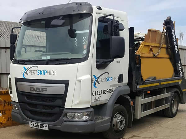 Skip Hire Sussex