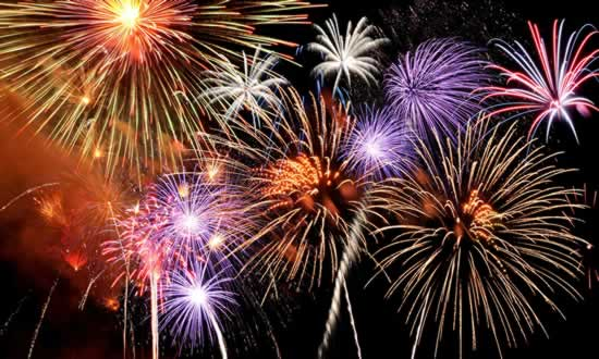 Sussex Fireworks Displays