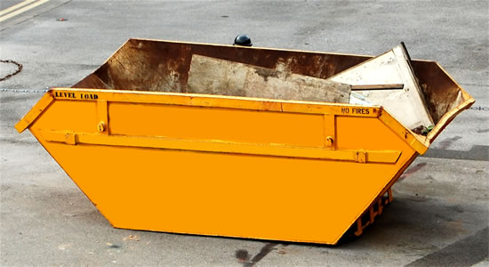 Skip Hire Tips and Information